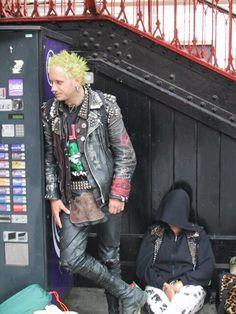 punk 2