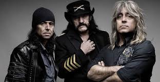 motorhead band photo 2