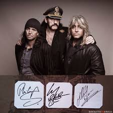 motorhead band picture 2
